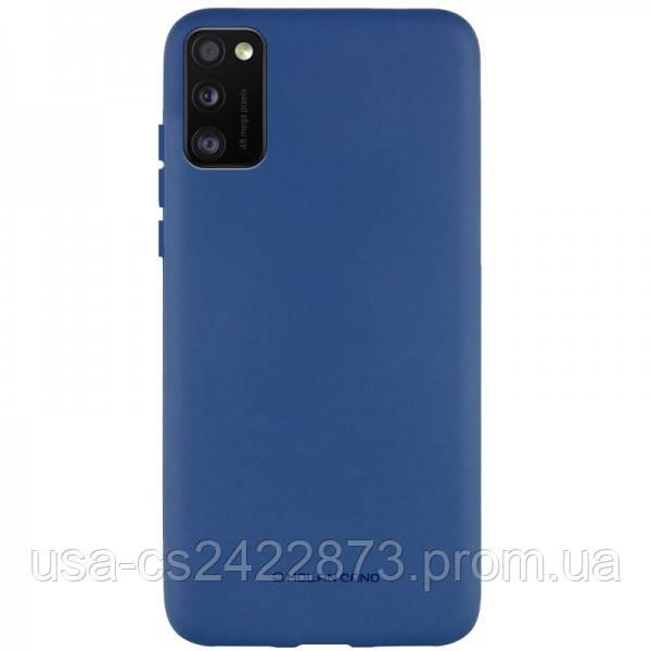 Molan Cano TPU чехол Molan Cano Smooth для Samsung Galaxy A41