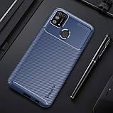 IPaky TPU чехол iPaky Kaisy Series для Samsung Galaxy M31, фото 4