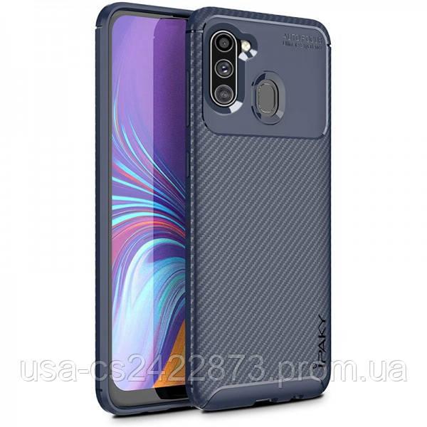 iPaky TPU чехол iPaky Kaisy Series для Samsung Galaxy A11