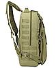 Рюкзак тактический A59 40 л / Рюкзак армейский Оливковый (50 х 32 х 23 см), фото 3