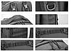 Рюкзак тактический A59 40 л / Рюкзак армейский Оливковый (50 х 32 х 23 см), фото 8