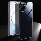 Epik TPU чехол Epic Transparent 1,0mm для Samsung Galaxy Note 10 Lite (A81), фото 2