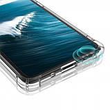 GETMAN TPU чехол GETMAN Ease с усиленными углами для Samsung Galaxy S20 Ultra, фото 3