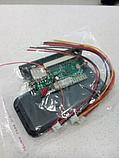 Bluetooth 5.0 MP3 плеер модуль декодер с пультом ДУ USB SD FM FLAC 12В, фото 3