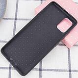Epik PU чехол-накладка Epik Weaving series для Samsung Galaxy A71, фото 3
