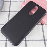 Epik PU накладка Epik leather series для Xiaomi Redmi 8 / 8a, фото 2