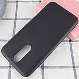 Epik PU накладка Epik leather series для Xiaomi Redmi 8 / 8a, фото 3
