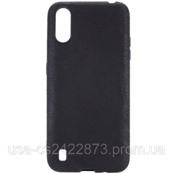 Epik PU накладка Epik leather series для Samsung Galaxy A01