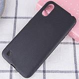 Epik PU накладка Epik leather series для Samsung Galaxy A01, фото 2