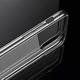 "X-Level TPU чехол X-Level matte series для Apple iPhone X / XS (5.8""), фото 4"