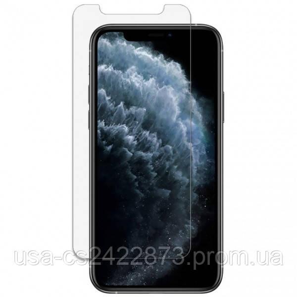 """SKLO Защитная пленка SKLO 2.5D Nano (тех.пак) для Apple iPhone 11 Pro Max (6.5"""") / XS Max"""