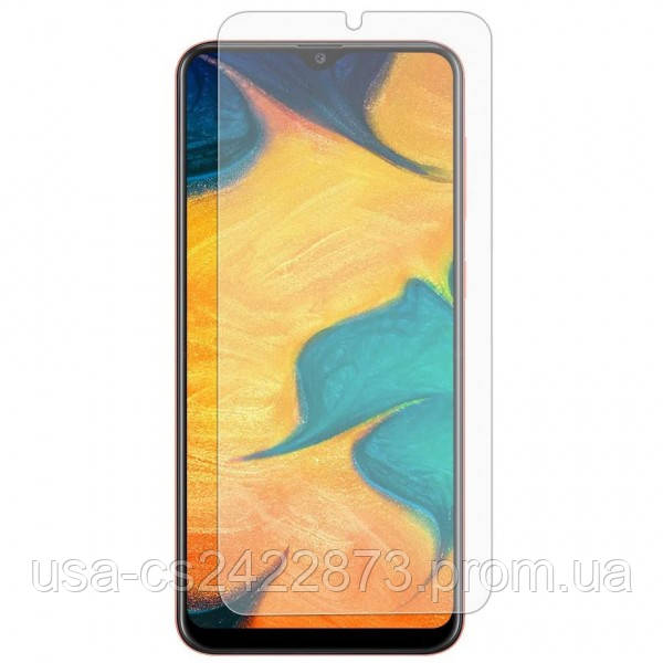SKLO Защитная пленка SKLO 2.5D Nano (тех.пак) для Samsung Galaxy A20 / A30/A30s/A50/A50s/M30/M30s/M31/M21