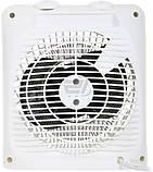 Спиральный тепловентилятор UP! 2000 Вт., фото 5