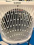Спиральный тепловентилятор UP! 2000 Вт., фото 6