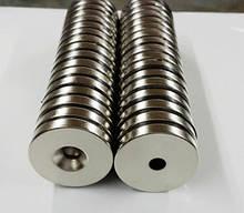 Диск 30х4,5 мм, отвір 5 мм Зчеплення ≈ 10 кг 2 шт.