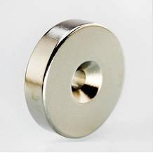 Диск 40х9,5 мм, отвір 6,5 мм Зчеплення ≈ 18 кг 1 шт.