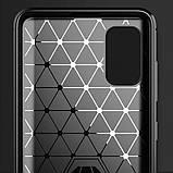 Epik TPU чехол Slim Series для Samsung Galaxy A41, фото 2