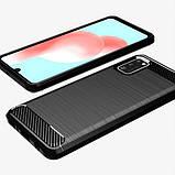 Epik TPU чехол Slim Series для Samsung Galaxy A41, фото 3