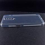 TPU чехол GETMAN Transparent 1,0 mm для Xiaomi Redmi K30, фото 2