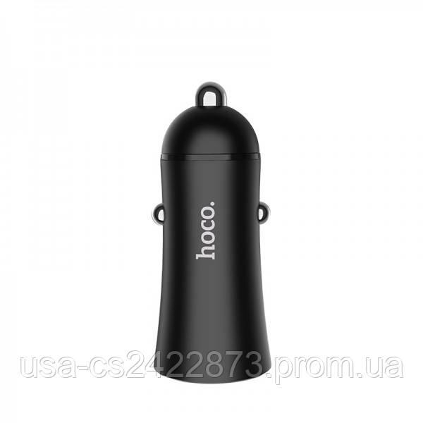 АЗУ Hoco Z30A (2USB/3.1A)