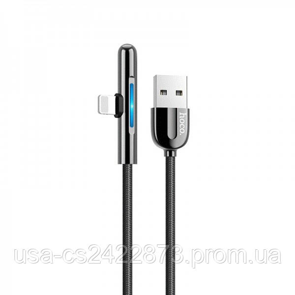 Hoco Дата кабель Hoco U65 Colorful Magic USB to Lightning (1.2m)