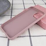 """Epik Силиконовый чехол Epic матовый для Apple iPhone 11 Pro (5.8""""), фото 8"""