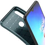 TPU чехол Kaisy Series для Samsung Galaxy A10s, фото 3