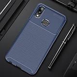 TPU чехол Kaisy Series для Samsung Galaxy A10s, фото 7