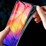 TPU чехол Epic Transparent 2,00 mm для Xiaomi Redmi 7, фото 3