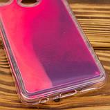 Epik Неоновый чехол Neon Sand glow in the dark для Samsung Galaxy A10s, фото 10