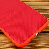 "Epik TPU чехол Fiber Logo для Apple iPhone 11 Pro Max (6.5""), фото 6"
