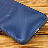 "Epik TPU чехол Fiber Logo для Apple iPhone 11 Pro Max (6.5""), фото 8"