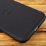 "Epik TPU чехол Fiber Logo для Apple iPhone 11 Pro Max (6.5""), фото 9"