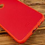 TPU чехол Fiber Logo для Xiaomi Redmi Note 8, фото 7