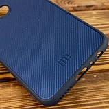 TPU чехол Fiber Logo для Xiaomi Redmi Note 8, фото 8