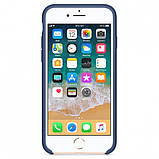 "Чехол Silicone Case without Logo (AA) для Apple iPhone X / XS (5.8""), фото 6"