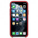 "Чехол Silicone Case without Logo (AA) для Apple iPhone X / XS (5.8""), фото 7"