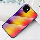 "TPU+Glass чехол Twist для Apple iPhone 11 Pro Max (6.5""), фото 5"
