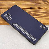 Shengo TPU чехол SHENGO Textile series для Samsung Galaxy Note 10 Plus, фото 3