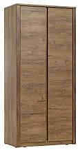 Шкаф распашной на 2 двери