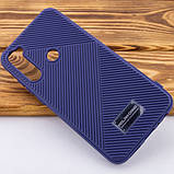 TPU накладка Molan Cano Jelline series для Xiaomi Redmi Note 8, фото 7