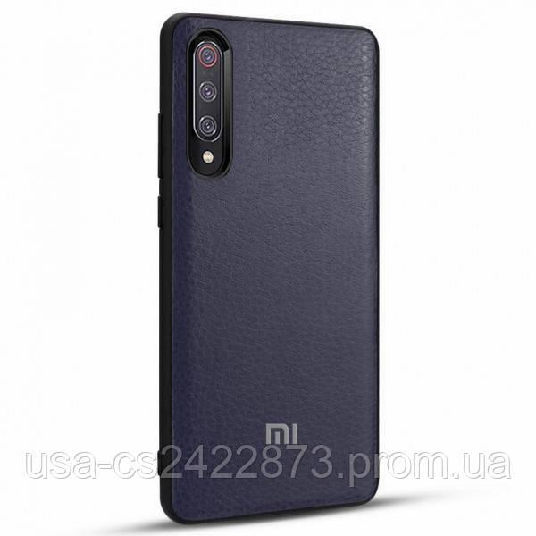 Epik Кожаная накладка Classic series для Xiaomi Mi 9 SE