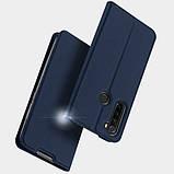 Чехол-книжка Dux Ducis с карманом для визиток для Xiaomi Redmi Note 8, фото 5