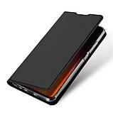 Чехол-книжка Dux Ducis с карманом для визиток для Xiaomi Redmi Note 8, фото 6