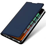 Чехол-книжка Dux Ducis с карманом для визиток для Xiaomi Redmi Note 8, фото 7