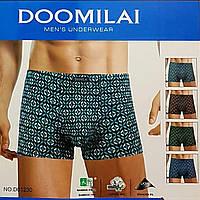 """Мужские трусы""""DOOMILAI""""(XL-4XL), фото 1"""