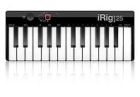 Midi клавиатура IK Multimedia iRig Keys 25