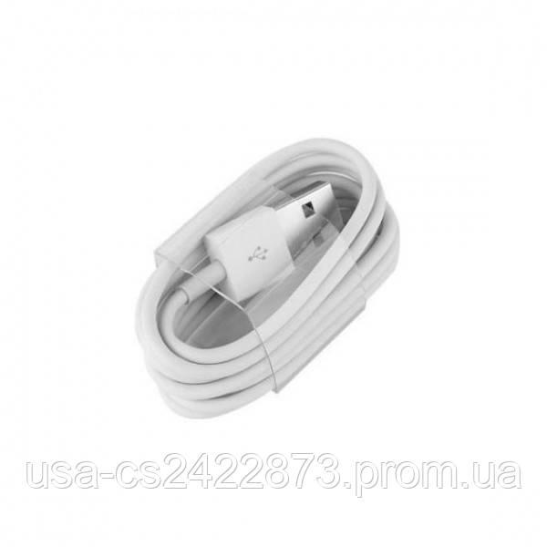 Brand_A_Class Дата-кабель для iPhone USB to Lightning 1m (no box)