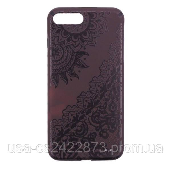 """TPU чехол Secret Case Series для Apple iPhone 7 plus / 8 plus (5.5"""")"""