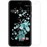 Защитная пленка Nillkin Crystal для HTC U Play, фото 2